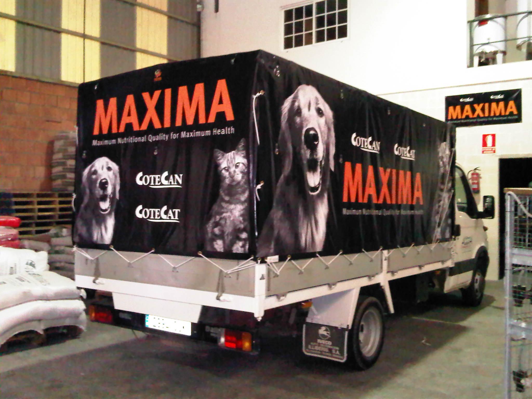 Toldos camion segunda mano materiales de construcci n for Toldos segunda mano