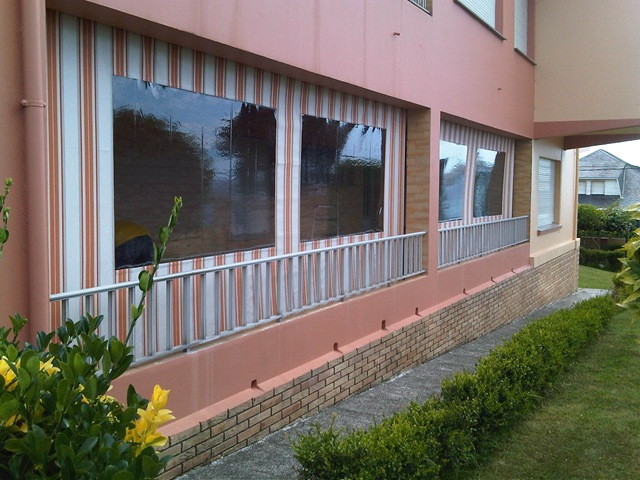 Blog toldo zeus for Cortinas para exterior
