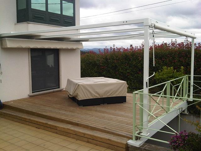 Presupuesto para toldo para terraza de tico en madrid - Precio toldos terraza ...