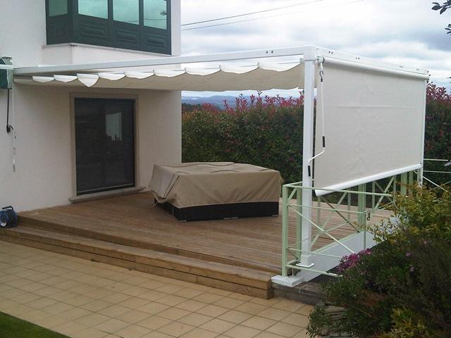 Cortina blog - Lonas para terrazas ...