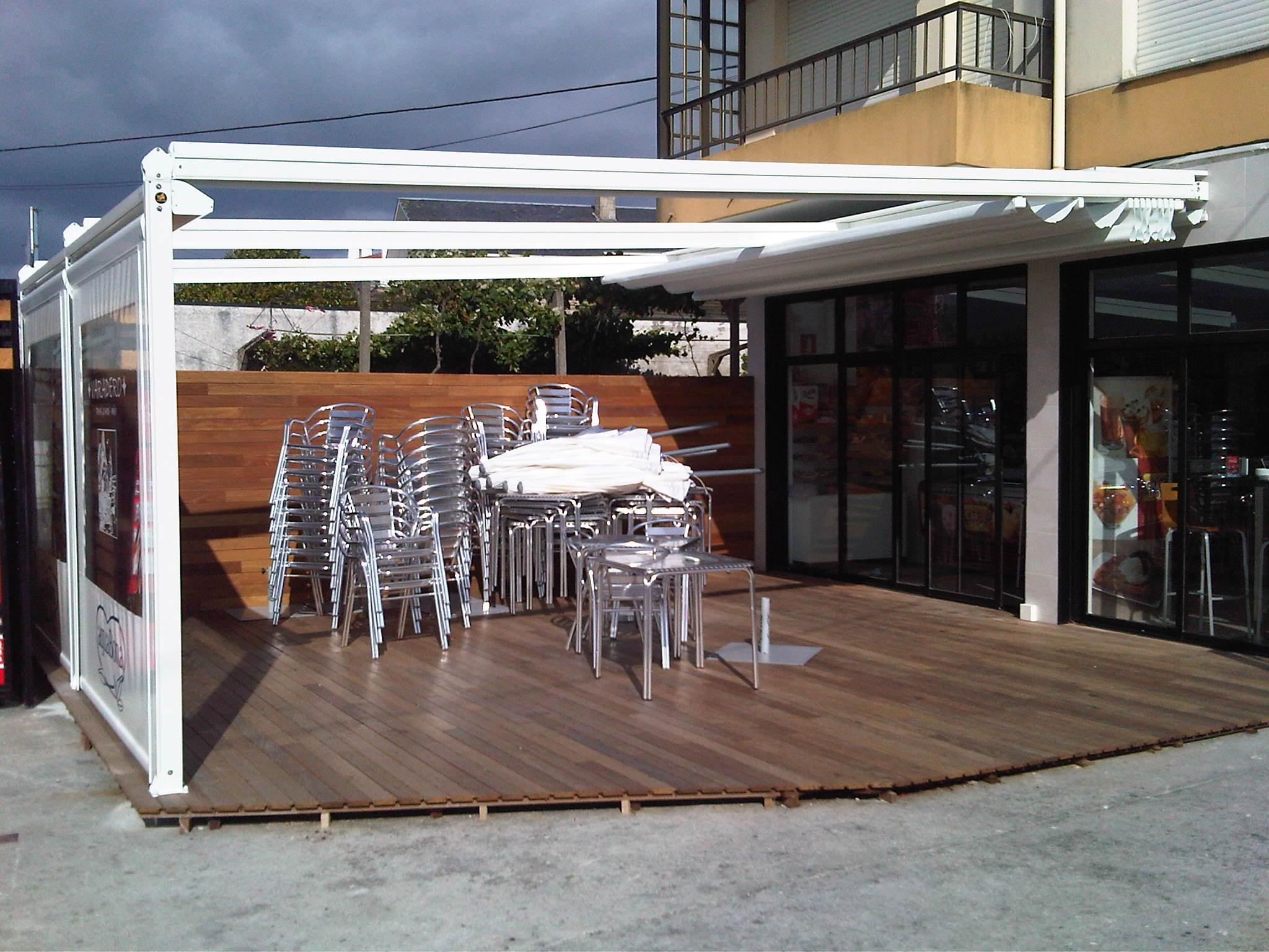 Octubre 2011 blog - Precio toldo terraza ...
