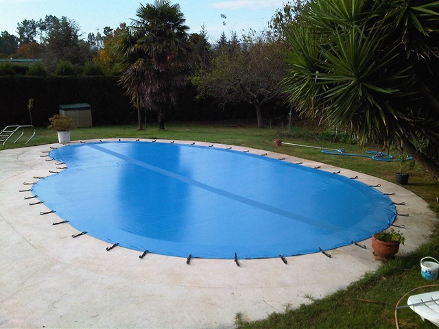 Cubierta para piscina i blog - Cubierta de piscina ...