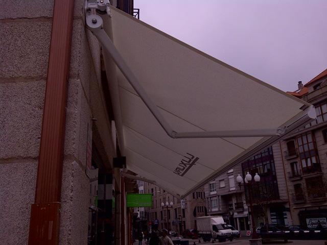 Tienda Luxury en Vilagarcía de Arousa