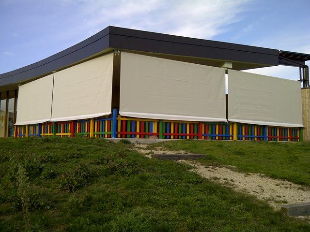 Toldo cortina p gina 4 blog - Cortinas toldo para terrazas ...
