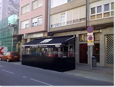 Mesón A Taberna (Carballo)