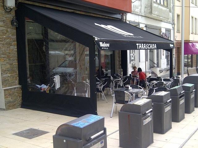 Mahou blog - Toldos terrazas bares ...