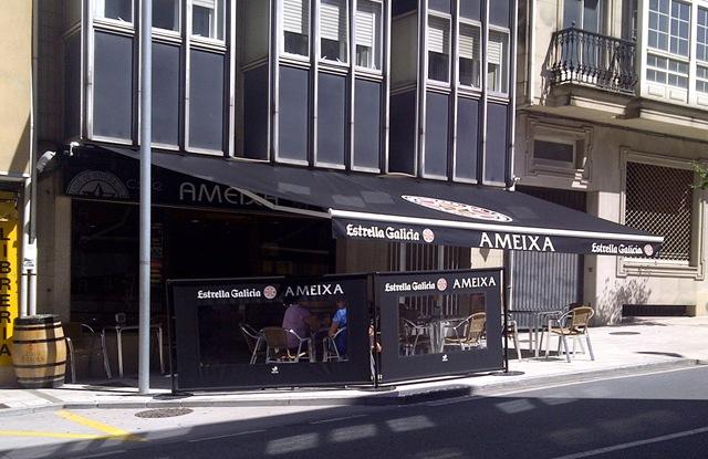 Estrella galicia p gina 3 blog for Toldos gomez arzua