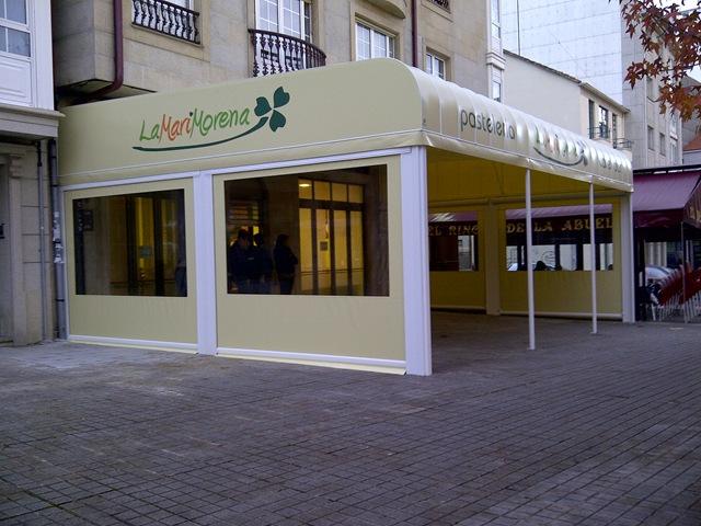 Pastelería La MariMorena (Ferrol)