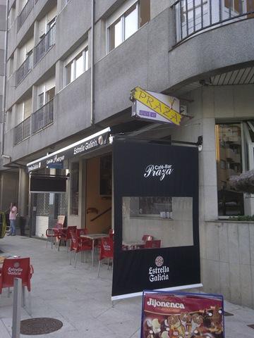 Bar Paza (Arzúa)