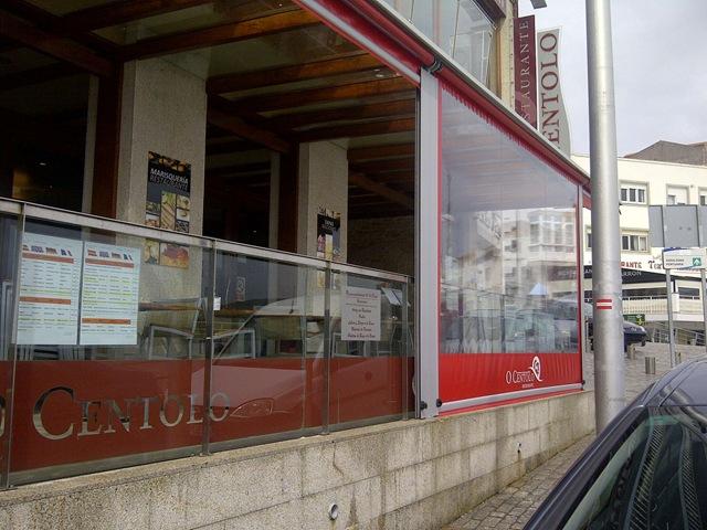 Finisterre blog for Sujeciones para toldos