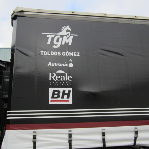 TGM colabora con EME Sports