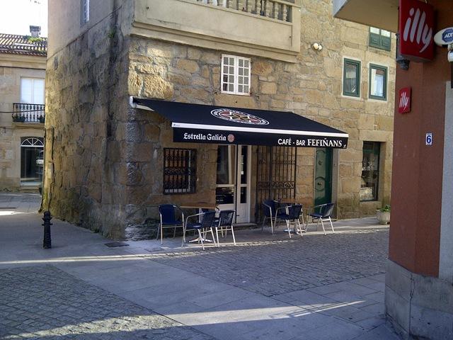Estrella galicia blog for Toldos gomez arzua