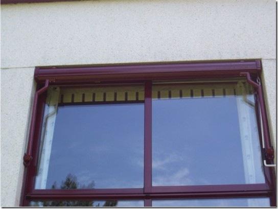 Microbox: la evolución en protección solar para ventanas