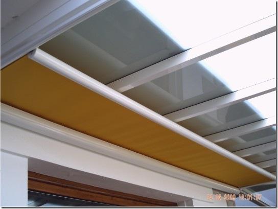 Nuevo toldo MARK889, la novedad en sistemas de protección solar