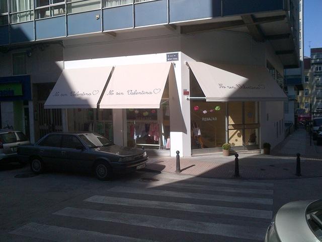 Blog toldo antica for Toldos para locales