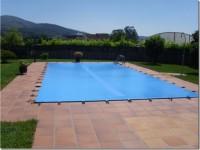 Lona para piscina II