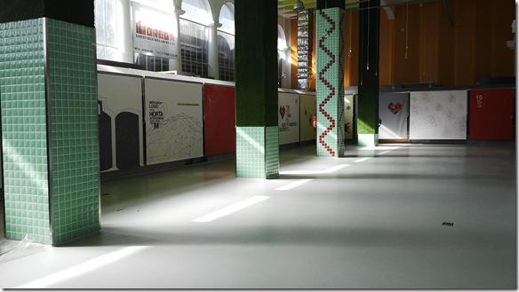Toldos Mercado de Lugo