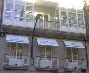 Clinica Dr.Mielgo(Vigo)