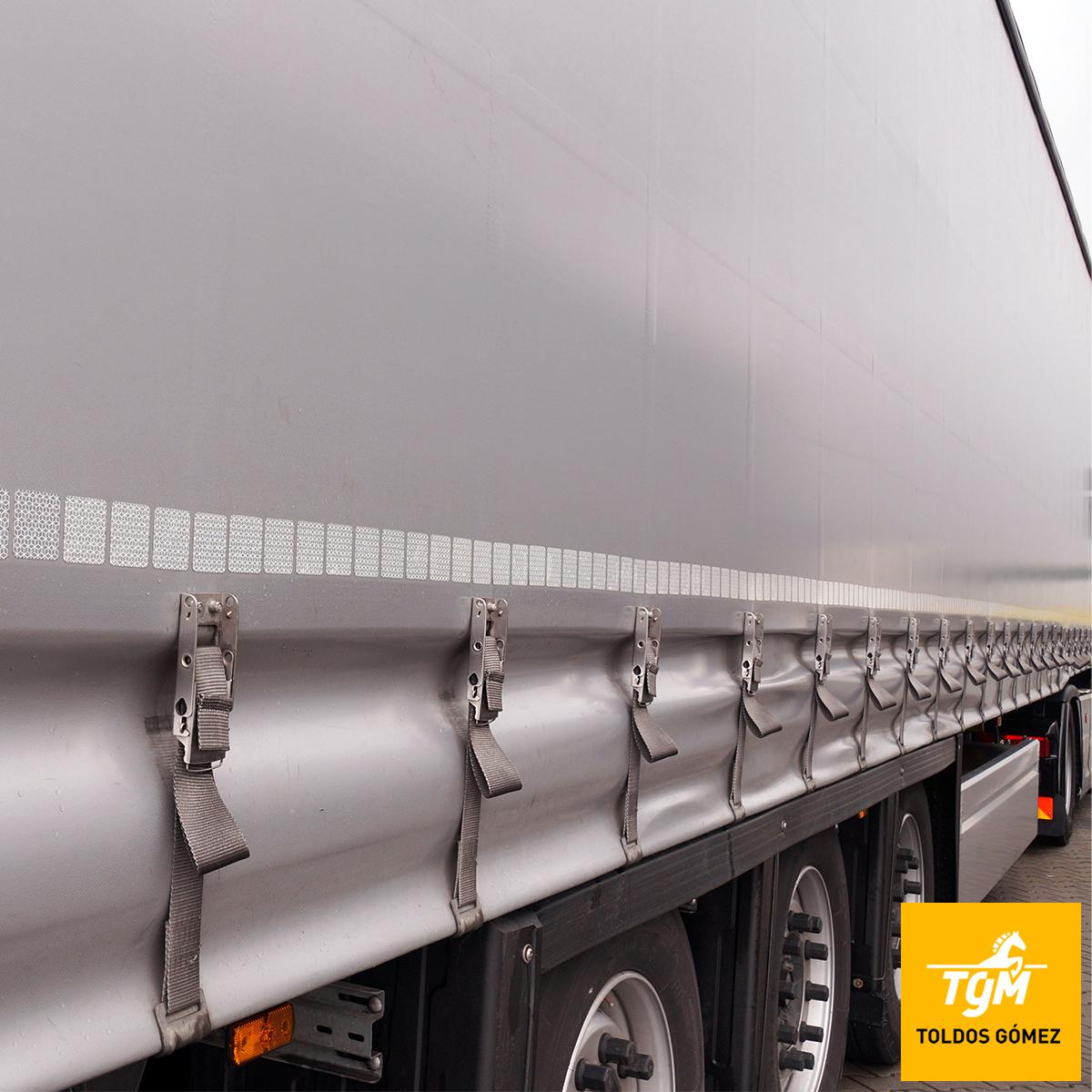 Lona XL para camión XL