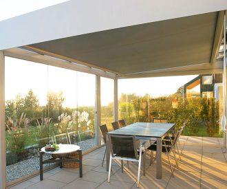 Toldos Gómez Opciones infinitas decoración terraza
