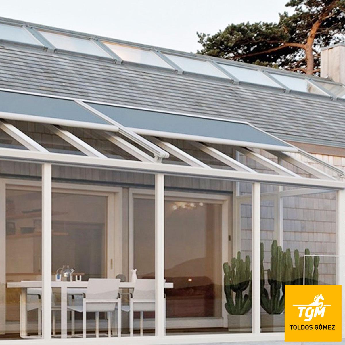 Toldos ideas mejor protección solar verano